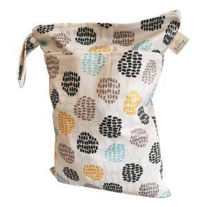 ecodiap diaper bag sac à couche lavables