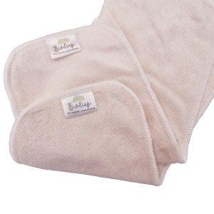 ecodiap insert lavable en bambou pour couche lavable bebe ecologique