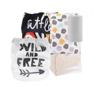 kit dessai confort couhes lavables economiques et ecologiques